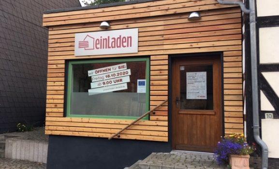 Dorfladen in Destedt eröffnet